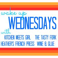Wake Up Wednesdays